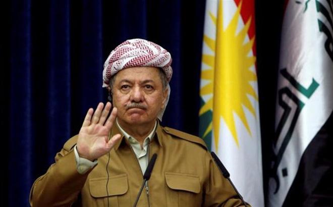 Người Kurd tại Iraq quyết trưng cầu dân ý về độc lập vào 25/9