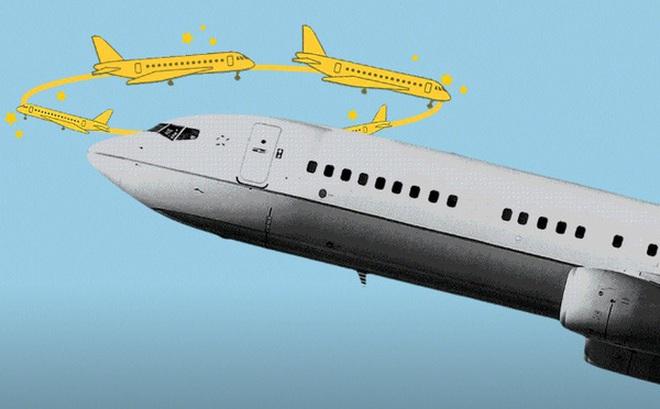 9 biểu đồ cho thấy sức mạnh khủng khiếp của những hãng hàng không giá rẻ như JetBlue, AirAsia, Vietjet đang bao trùm thế giới