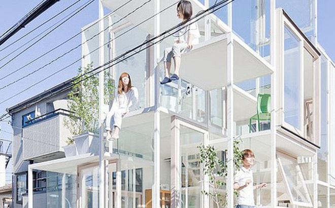 Nhật Bản: Kiến trúc nhà thân thiện với thiên nhiên bắt nguồn từ những giá trị văn hoá sâu sắc