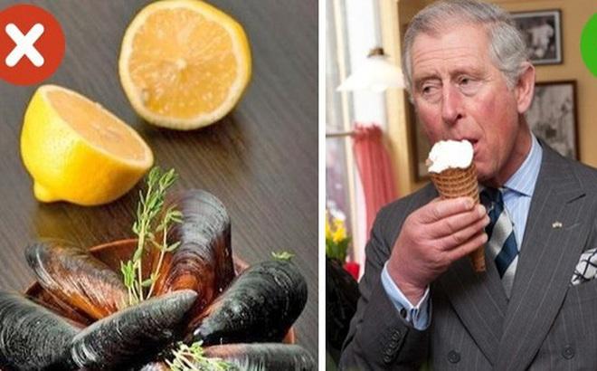 Biết 8 điều cấm kỵ này bạn sẽ nhận ra Hoàng gia Anh thực sự là nơi