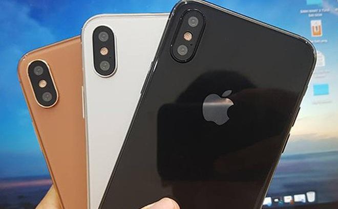 WSJ: iPhone 8 sẽ không có cảm biến vân tay Touch ID