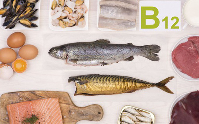 Các dấu hiệu thiếu vitamin B12 ai cũng cần kiểm tra ngay để bảo vệ sức khỏe tốt hơn