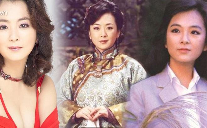 Câu chuyện về mỹ nhân tuyệt sắc của Bao Thanh Thiên và nỗi đau tự tử vì tình