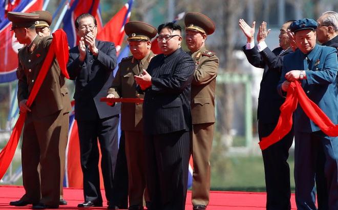 Peru trục xuất đại sứ Triều Tiên vì chương trình hạt nhân