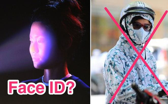 Dù iPhone X có bảo mật khuôn mặt hiện đại thế nào, nhưng 100% nó sẽ chào thua với thói quen này của người Việt