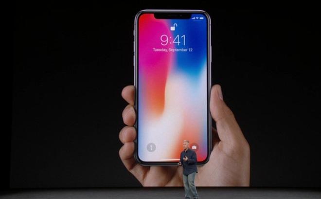 """Với iPhone X, bạn sẽ phải bỏ những thói quen cũ và học cách """"yêu lại từ đầu"""""""