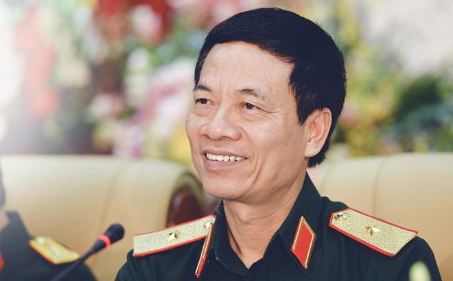 Sẽ có một thế hệ Viettel mới sinh ra từ giới trẻ Việt Nam