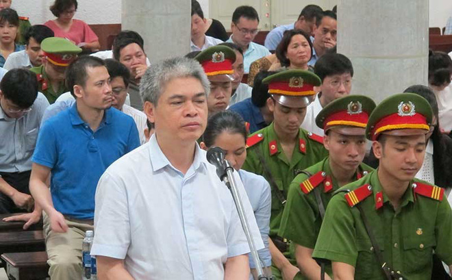 'Kết tội Nguyễn Xuân Sơn sẽ khó điều tra 3 vụ khác'