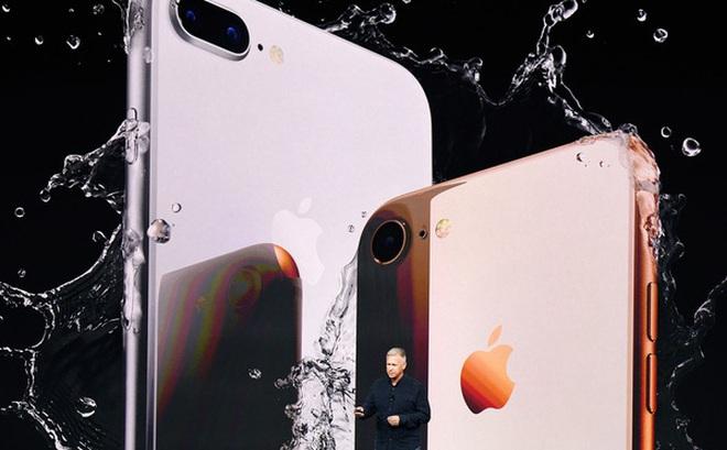 Đây là lý do vì sao iPhone 8 cũng không thể mang lại may mắn cho Apple tại thị trường Trung Quốc