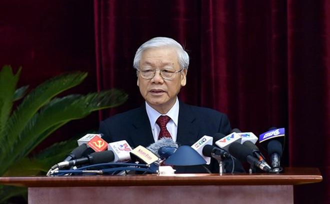 Hội nghị Trung ương 6 đề cập nhiều vấn đề vừa cơ bản vừa cấp bách