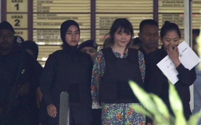 Vụ sát hại Kim Jong Nam: Có thể không phải Đoàn Thị Hương đầu độc nạn nhân