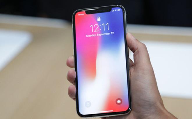 """Rắc rối trong khâu sản xuất, iPhone X có thể làm Apple lỡ nhịp """"super cycle"""" trong năm nay"""