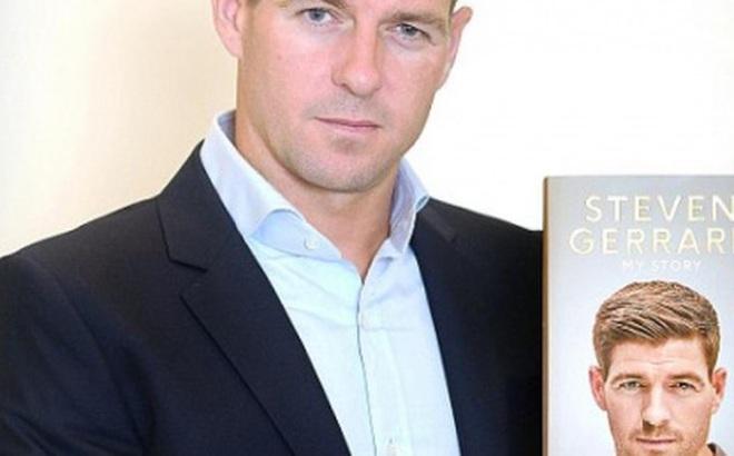 Steven Gerrard tiết lộ tình cảm dành cho Roy Keane
