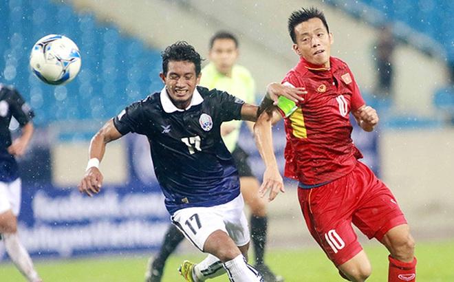 Đội tuyển Việt Nam: Từ Mai Đức Chung đến Park Hang Seo