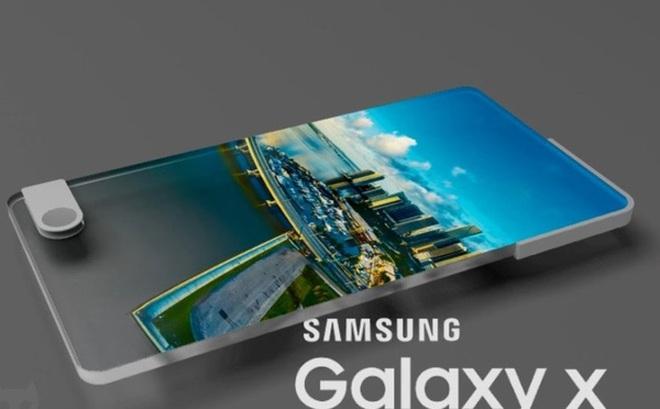 Samsung Galaxy X: Liệu đây đã là cái kết cho câu chuyện về smartphone gập kéo dài 6 năm nay?