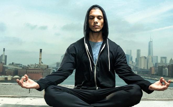 """Thiền định có thể khiến não bộ """"biến hình"""" theo đúng nghĩa đen"""