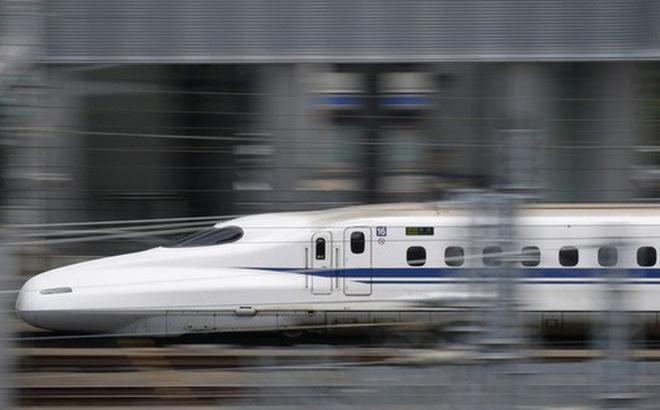 Phát hiện tàu cao tốc Nhật Bản được cấu thành từ kim loại kém chất lượng