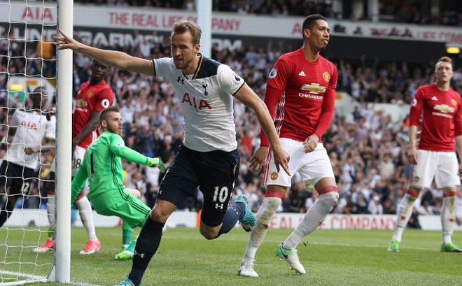 """Mourinho kích hoạt """"bom tấn"""" Harry Kane 170 triệu bảng"""