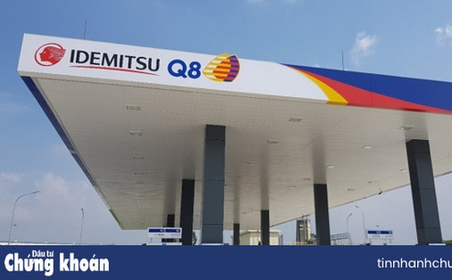 Idemitsu Q8 trở thành đại lý xăng dầu chính thức của PVOIL