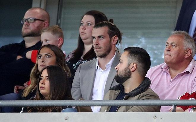 John Charles và gánh nặng của Gareth Bale