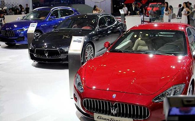 Tan vỡ giấc mơ ô tô giá rẻ vì quy định mới