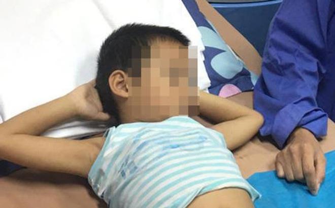 Sùi mào gà, căn bệnh chủ yếu lây qua tình dục, đã truyền sang trẻ em thế nào?