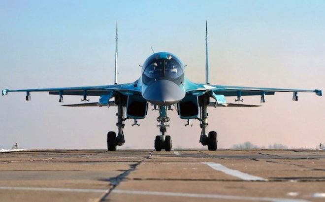 """Nga đại phá trận Syria, thành """"ông lớn"""" ở Trung Đông"""