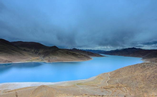 Trung Quốc muốn xây đường ống nước dài 1.000 km nhằm biến sa mạc khổng lồ thành ốc đảo trù phú