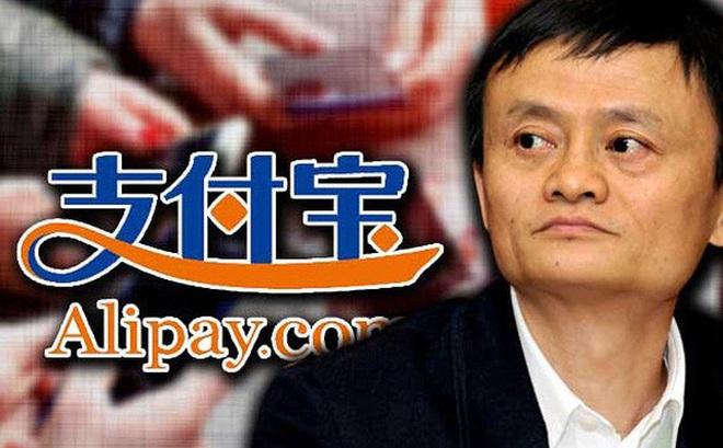 Jack Ma ký thoả thuận chiến lược với NAPAS, mở đường cho Alipay tiến vào thị trường thanh toán online Việt Nam