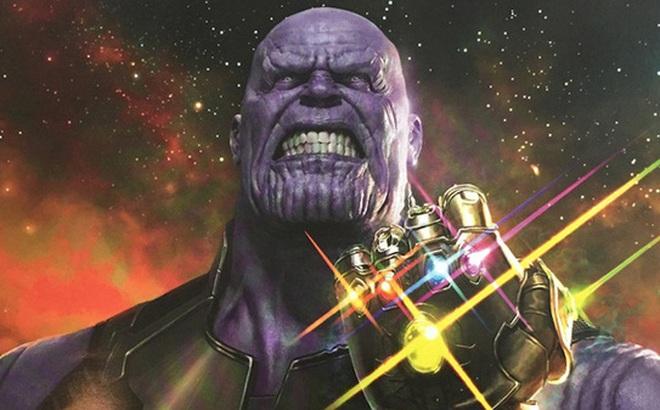 Điểm lại những viên đá vô cực đã xuất hiện trong thế giới điện ảnh của  Marvel ...