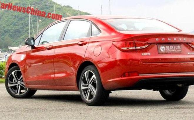 'Phát sốt' chiếc ô tô giá rẻ 230 triệu đồng 'siêu đẹp' vừa 'lên kệ'