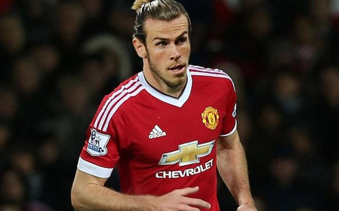 """Man Utd sẽ lâm nguy nếu rước """"quả tạ"""" Bale vào người"""