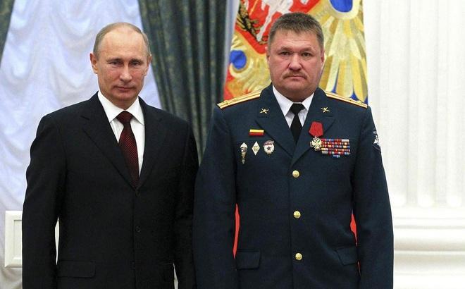 Tướng Nga thiệt mạng trên tuyến lửa Syria: Sự thật đau đớn