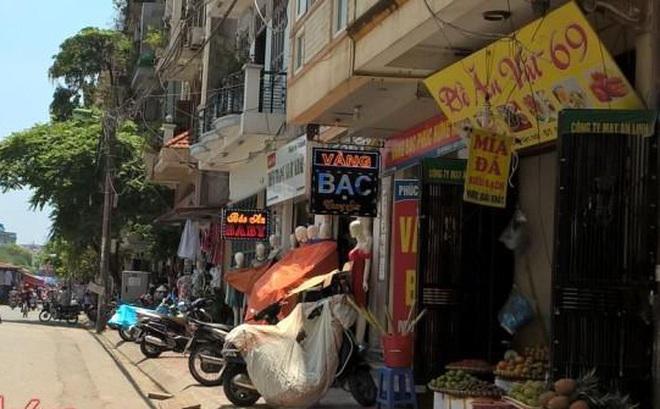 Kinh doanh nhỏ lẻ, bán quần áo, cắt tóc... chịu thuế thế nào?