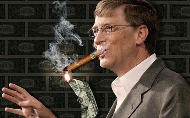 """Lương của Bill Gates cũng thua xa tổng thu nhập """"khủng"""" của 10 CEO công nghệ này"""
