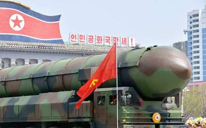 Mỹ mở cánh cửa đối thoại với Triều Tiên về phi hạt nhân hóa