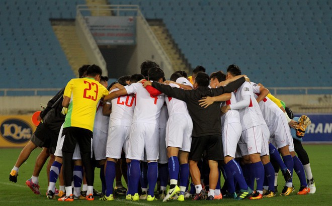 Việt Nam vs Afghanistan: Kết quả nào đưa tuyển Việt Nam đến Asian Cup?
