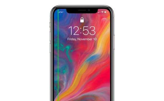 iPhone X gặp lỗi: Lại thêm lời chê bai