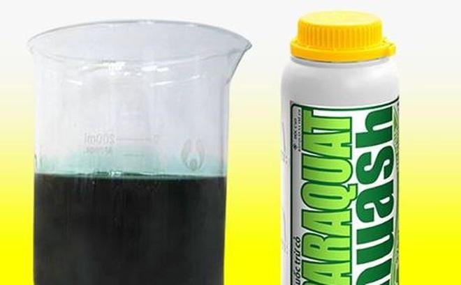 Cảnh báo tình trạng học sinh uống thuốc diệt cỏ tự tử