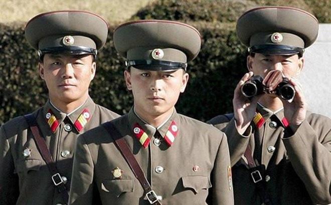 Bị đồng đội bắn 40 phát đạn, lính Triều Tiên đào tẩu vẫn sống sót
