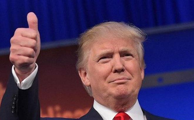 """Chuyến công du châu Á của Tổng thống Mỹ được đánh giá """"thuận buồm xuôi gió"""""""