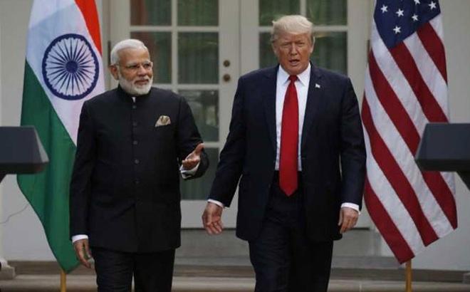 Nhà Trắng: Quan hệ Mỹ-Ấn sẽ mạnh mẽ hơn dưới thời Tổng thống Trump