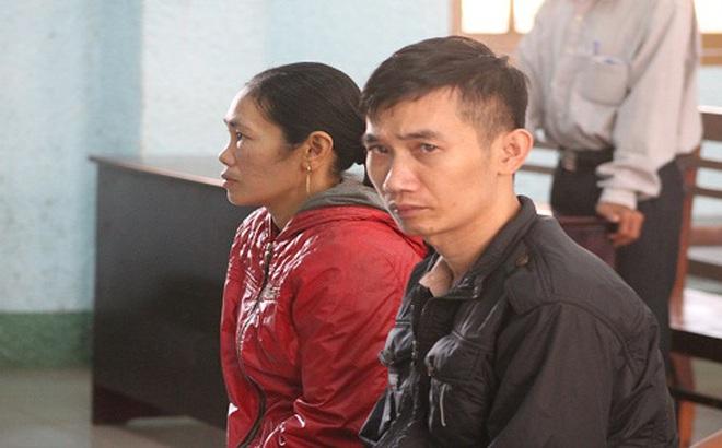 Gia Lai: Vợ chồng dắt nhau vào tù, bỏ lại 4 đứa trẻ bơ vơ