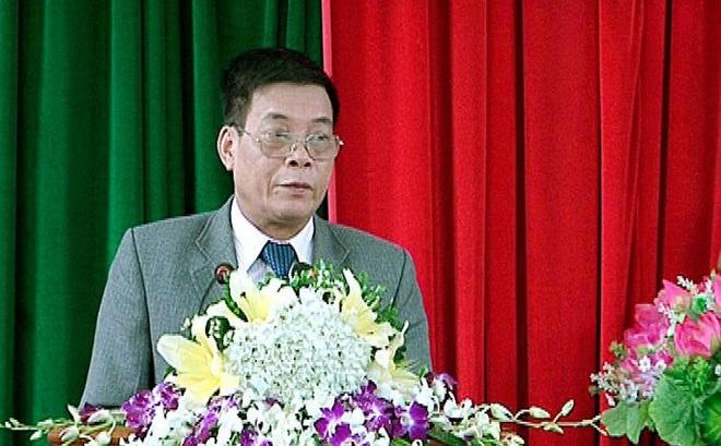 Chủ tịch huyện ở Vĩnh Phúc xin nghỉ việc: 'Tôi xin nghỉ hưu sớm cho thanh thản'