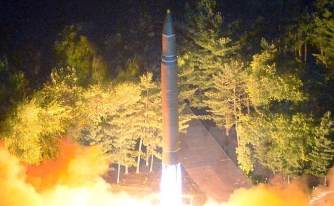 Mỹ khôi phục còi báo động ứng phó nguy cơ bị Triều Tiên tấn công
