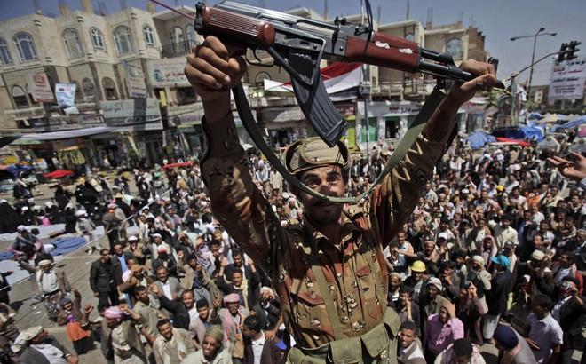 Cựu Tổng thống bị ám sát, nội chiến Yemen bước vào giai đoạn căng thẳng nhất lịch sử