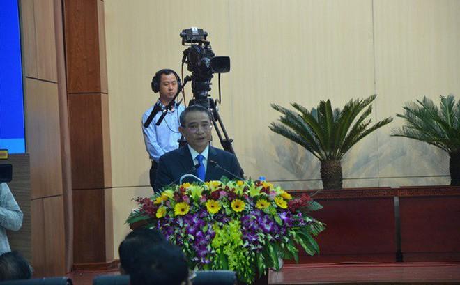 HĐND Đà Nẵng đang trong tình trạng chưa có tiền lệ