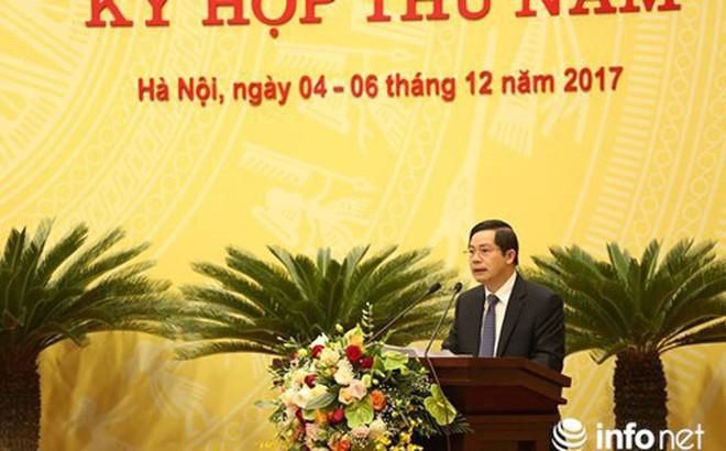 Hà Nội: Năm 2018 sẽ giảm hơn 7.400 biên chế công chức, viên chức