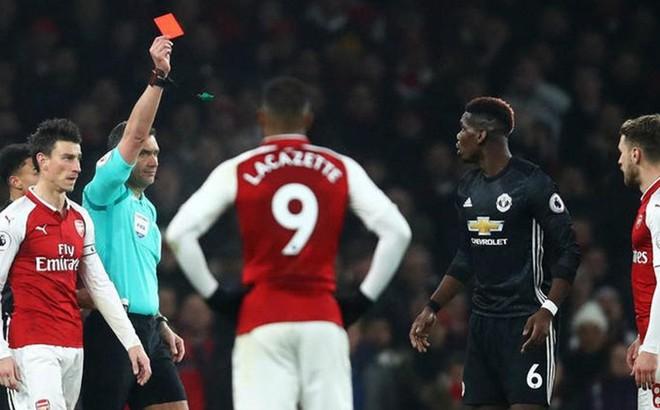"""Mourinho đã đúng khi không """"bênh"""" Pogba"""