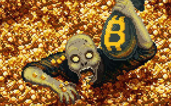 Anh tôi tự sát vì… Bitcoin